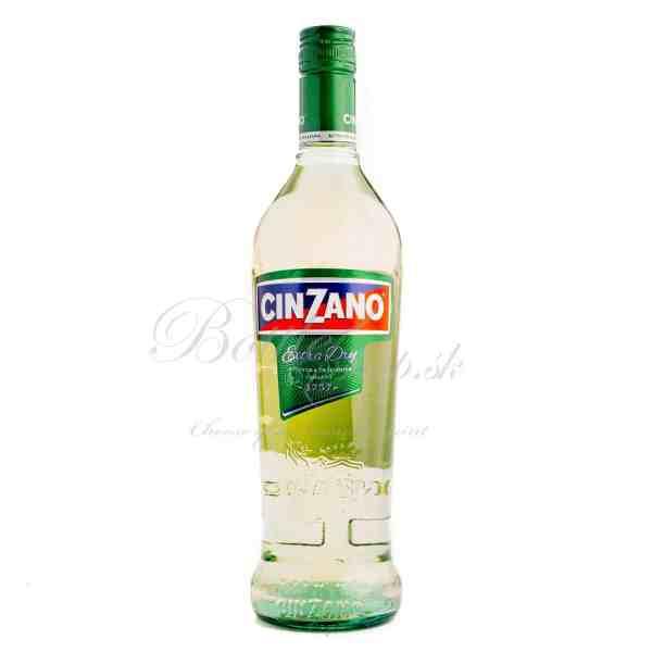 Cinzano Extra dry 0,75 l