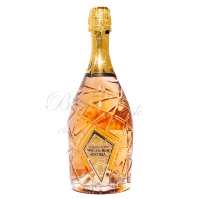 Astoria ''FASHION VICTIM'' Moscato Rosé Dolce