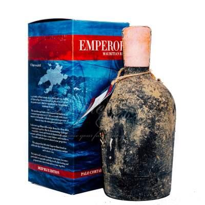 Emperor Deep Blue Palo Cortado Sherry Finish 0,7l 40%