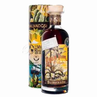 La Maison Du Rhum Salvador No.3 Dugas 0,7l - bottleshop.sk | bottleroom