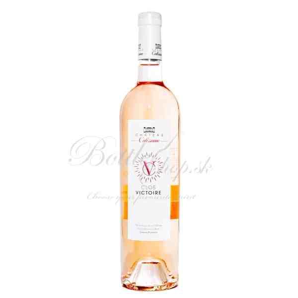 Chateau Calissanne Clos Victoire Provence Rose 0,75l