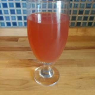 raspberry apple lemonade hard cider