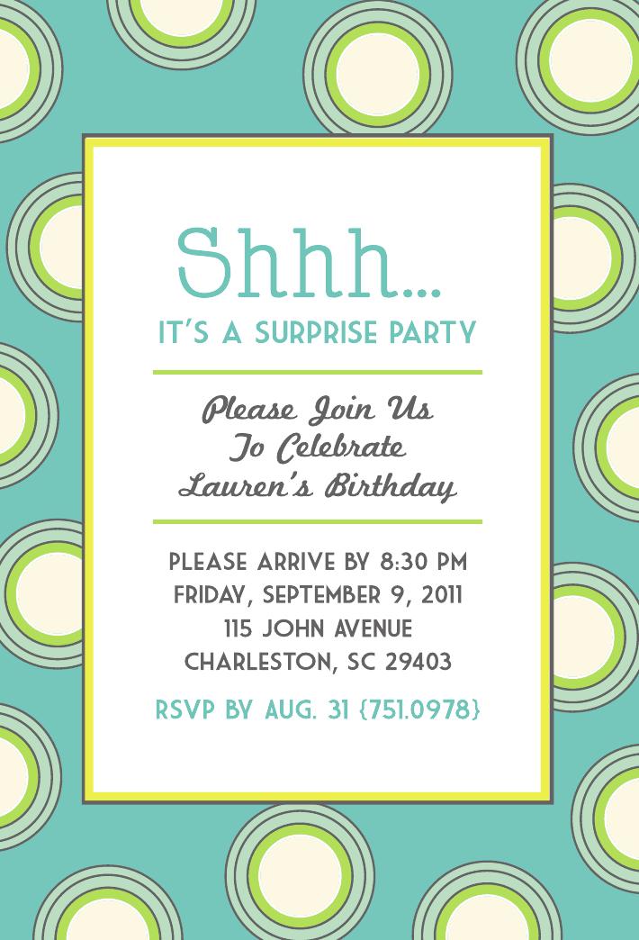 Website Make Invitations