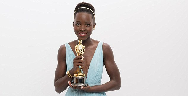 "Lupita Nyong'o in Talks for ""Jungle Book"" Film Adaptation"