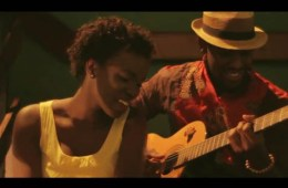 Kato Change and Lisa Oduor-Noah