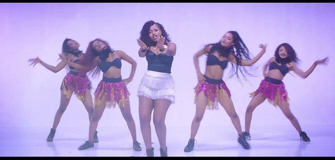 Amani - Bonbon ft  Washington | Bottom Line Kenya