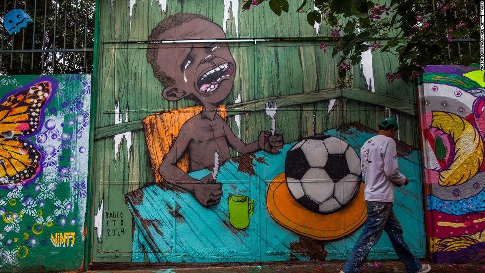 Graffiti: Criminal Acts or Real Art? – The Bott Shoppe