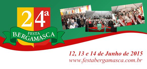 24ª Festa Bergamasca