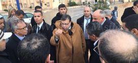 والي المسيلة : توزيع 1297 وحدة سكنية خلال أيام بمدينة بوسعادة