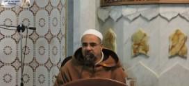 مسلمون وكفى .. الشيخ لخضر لقدى