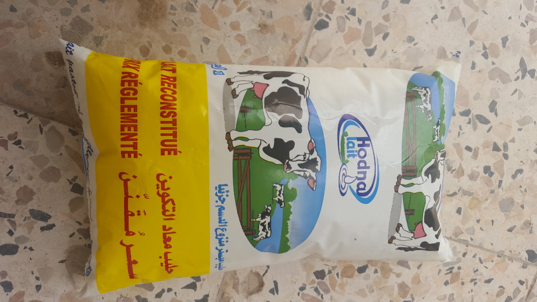 في غياب الرقابة ... حليب الحضنة يباع  ب 35 دينار بحي لومامين