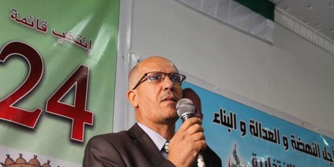 رئيس المجلس الشعبي  لبلدية بوسعادة يلوح بالاستقالة  صحافة