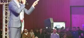 فيديو للمنشد بن ذهيبة بلعالية من مستغانم في مهرجان بوسعادة السابع