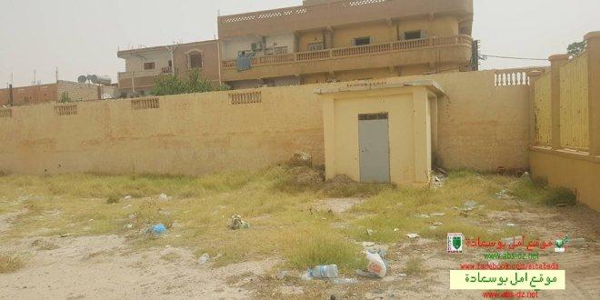 لجنة معاينة الملاعب تسجل عدة تحفظات على ملعب مختار عبد اللطيف