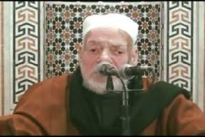 الشيخ توفيق سرور .. من أساتذة المعهد الإسلامي… ببوسعادة