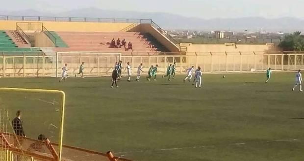 كأس الجزائر .. أقصاء أمال أمل بوسعادة أمام أمال نجم مقرة بهدفان لهدف واحد في الدور الاول