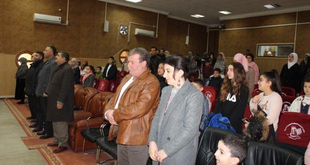 ولايةالمسيلة تحتفل بالسنة الأمازيغية 2969 وتنظم معرضا خاصابالعادات القبائلية