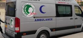 جمعية كافل لرعاية الايتام والارامل تدشن سيارتها الجديدة