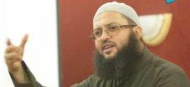 الداعية أبو شمس الدّين عزّ الدّين عبد الدّائم