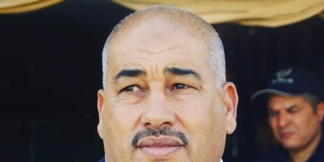 عزالدين بن ناصر رئيس نجم مقرة بن ناصر استقلت لأن النجم كبر ولم أعد قادرا على متطلباته