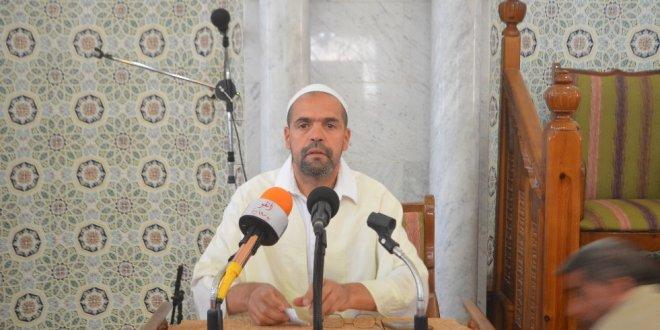 فيديو .. موعظة لصاحب الذنب.الشيخ عمر مرادة
