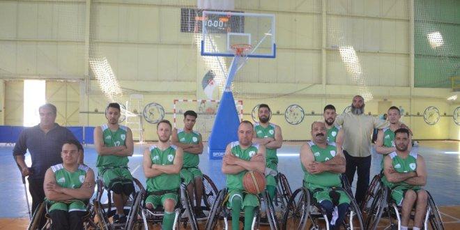 أستدعاء أربعة لاعبين من امل بوسعادة للكراسي المتحركة لدخول تربص سطبف  والمشاركة في  البطولة العربية بالمغرب