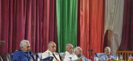 بوسعادة تحتفل بالذكري 57 لعيد الاستقلال والشباب  05 جويلية 1962
