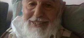 محمد حسين حشروف رئيس لجنة الفتوى ومفتش للعلوم الاسلامية  بولاية المسيلة سابقا