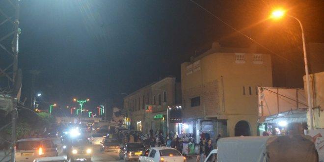 أجواء المولد النبوي لسنة 2019 بمدينة بوسعادة . تغطية موقع بوسعادة انفو