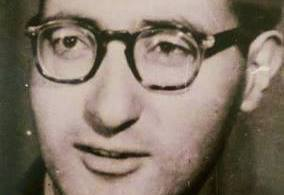 الاستاذ والمناضل السياسي عبد الرحمن بن عطية