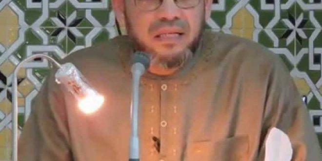 فيديو خطبة سيرحل الضيف ! شهر رمضان الشيخ احمد القاسيمي
