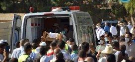 فيديو جنازة الفقيد الشيخ احمد القاسمي رحمه الله