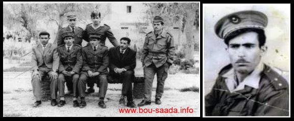 بن المداني عبد الجبار (2009.1930) .. من قادة المنطقة الثالثة