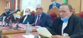 تنصيب رئيس المجلس والنائب العام الجديدين لولاية المسيلة