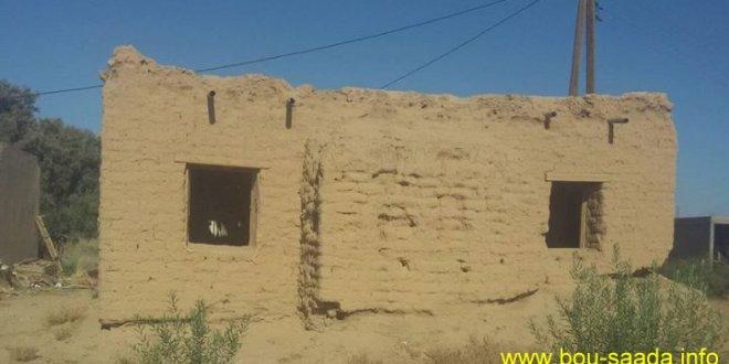 محضرة الشيخ سي أحمد بن السعداوي (1830-1929م)