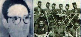 حميدة عبد القادر مؤسس الحركة الكشفية ببوسعادة