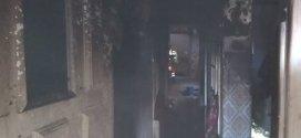 13 ضحية في حريق منزل بحي الزاهر 300 مسكن بمسيلة