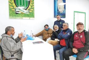 بلدية بوسعادة تتعهد بانجاز أشغال تحفظات لجنة المعاينة في وقتها