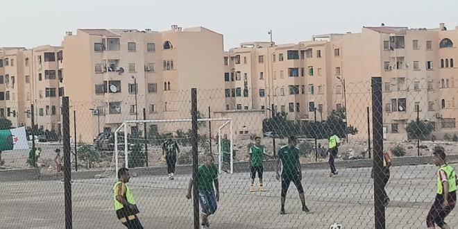 دورة المرحوم مصطفى بن مخلوف الجوارية لكرة القدم