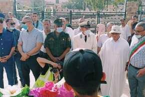 بوسعادة تحتفل بالذكرى 59 لعيد الاستقلال والشباب
