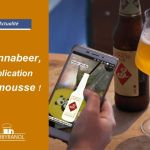 Boubyranol Bière - Wannabeer, l'application qui mousse !
