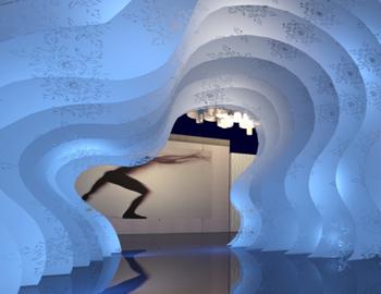décoration papier ecologique design