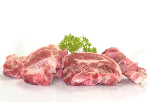 collier agneau boucherie halal angers