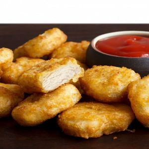 nugget de poulet boucherie halal angers