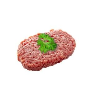Steak haché boucherie Migné Auxances