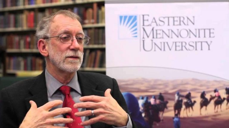 Howard Zehr (qu'est-ce que la justice restaurative ?)