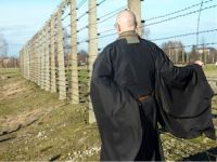 Auschwitz, retraite de méditation zen