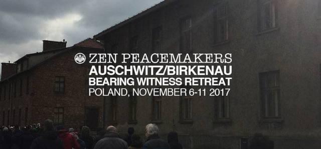 Retraite Auschwitz 2017