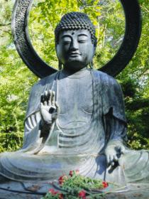 Qui est Bouddha?