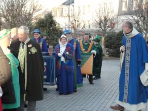 4 décembre 2016 - Saint Romain de Colbosc